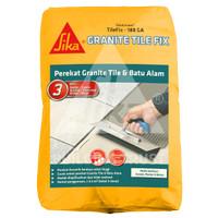SikaCeram® - 180 GA 25 Kg. Semen Instan Untuk Perekat Granite