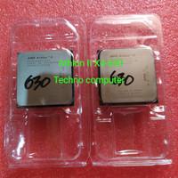 Prosesor AMD Athlon II X4 630 2.8GHz 4-Cores 4-Threads