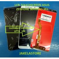 LCD TOUCHSCREEN ASUS ZENFONE MAXPRO M1 ZB601KL ZB602KL OEM1412201