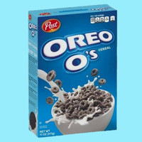 Post cereal Oreo 11 Oz (311g)