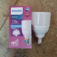 Lampu Philips LED Bright T60 13 Watt E27/6500K