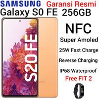 Samsung Galaxy S20 FE 256GB Garansi Resmi SEIN Indonesia 256GB 8/256