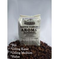Kopi Aroma Mocca Arabika Bandung