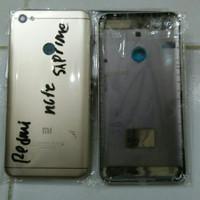 Backdoor /Cassing/tutup belakang Xiaomi Redmi note 5A Prime