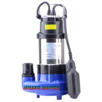 Pompa Air-Pompa Celup-Pompa Rendam-Pompa Kolam WASER PD180EA Automatis