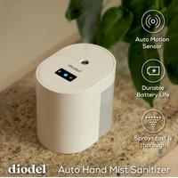 Diodel Auto Sensor 360° Hand Sanitizer v2 - Motion Sensor Nano Spray