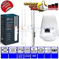 AC1200 Wireless MU-MIMO Gigabit Outdoor AP EAP225-Outdoor TPLink