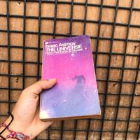 The Universe - Isaac Asimov