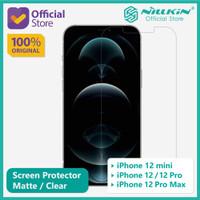 Screen Protector iPhone 12 / 12 Pro / 12 mini / 12 Pro Max Nillkin