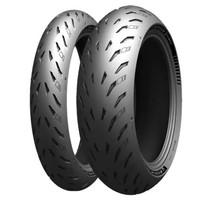 Ban Michelin Power 5 120/70 -17 200/55 17 Ninja ZX25R CBR R25 ER6 Z800