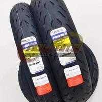 Ban Michelin Power 5 120/70 - 17 & 160/60 - 17 Ninja ZX25R CBR 250 R25