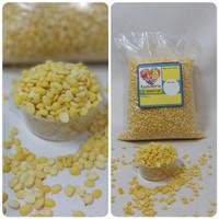 Kacang Hijau Kupas Import kualitas super (500 gr)