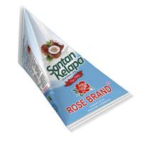 Santan Santen Kelapa Rose Brand Rosebrand 65ml 65 ml