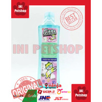 Shampoo Kucing Armani Tick n Flea 200ml
