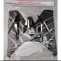 aksesoris all new HONDA Vario 125/150 original
