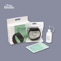 Sanitizer Band Premium / Gelang Sanitizer CleanX