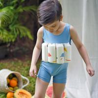 Boys Floatsuit   Baju Renang Pelampung UV Anak Laki-Laki   UPF 50+