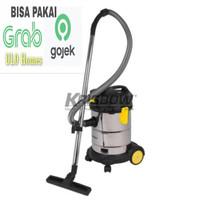 KRISBOW VACUUM CLEANER WET & DRY PENGHISAP DEBU 30L