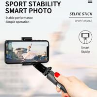 GS30 axis Handheld Smartphone Gimbal Stabilizer Selfie Stick bluetooth