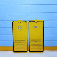 Tampered Glass TG Anti Gores Screen Protector 9D Full Layar Vivo Y95