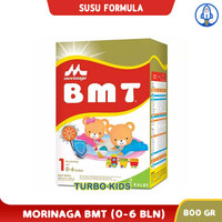 MORINAGA BMT 0-6 bln - 800gr