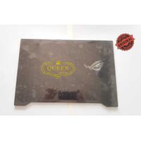 Casing Cover Lcd Laptop asus ROG Strix GL503 seris ORIGINAL
