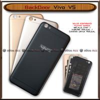 BackDoor Tutup Casing Belakang HP Vivo V5 Cover