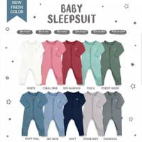 BABY SLEEP & PLAY SUIT - piyama anak