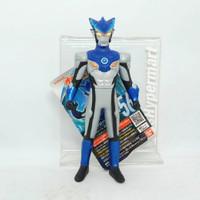 Original Ultraman R/B Tosso Aqua Ultra Hero 56 Bandai NEW