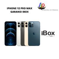 IPhone 12 Pro Max Garansi Resmi Ibox