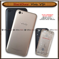 BackDoor Tutup Casing Belakang HP Vivo V5 Plus V5+ Cover