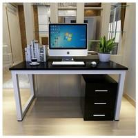 set meja kantor + laci