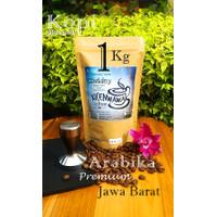 KOPI ARABIKA CIWIDEY | BIJI KOPI SPECIALTY JAWA BARAT - 1 Kg - Biji Kopi