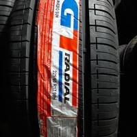 BAN GT RADIAL 225 60 17 SAVERO SUV ( XTRAIL / CRV / SANTAFE / INNOVA )