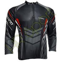 Jersey Sepeda Lengan Panjang/Baju Sepeda/Pakaian Sepeda/Gowes