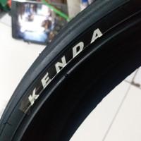 Ban luar sepeda fixie 700x25c kenda