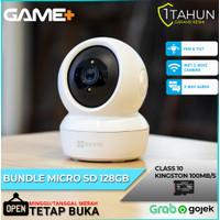 EZVIZ C6N 1080P CCTV FREE MICRO SD 128 GB Wi-Fi/ C6N BERGARANSI RESMI