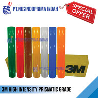 3M- REFLECTIVE SHEETING HIGH INTENSITY PRISMATIC ( HIP ) ASTM D4956
