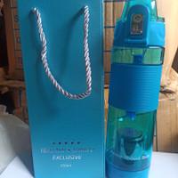 Botol air    Termos Hydrogen Alkaline