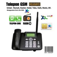 Telepon GSM Rumah Kantor - Telephone Telp Telpon Phone GSM Sim Card
