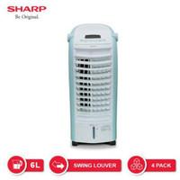 SHARP AIR COOLER SHARP PJ-A36TY 6 Liter