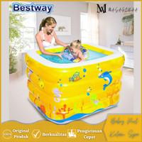 Kolam Renang Tempat Berenang Bak Mandi Bathtub Bath Tub Anak Bayi Baby
