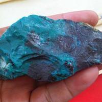 Batu mulia Bacan doko bahan