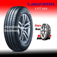 BAN MOBIL VAN MPV L300 - LAUFENN X FIT VAN UKURAN 185 R14 8PR