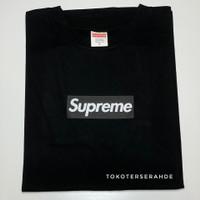 Baju Supreme F&F Box Logo Tee