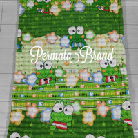 Full Motif Kasur Lantai Palembang uk 100 Original