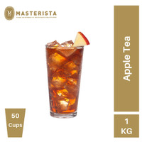 Bubuk Minuman Apple Tea 1 kg