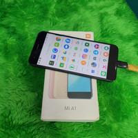 Xiaomi Mi A1 4/64GB fullset minus
