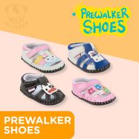 Sandal Sepatu Bayi Baby prewalker Shoes Laki laki perempuan