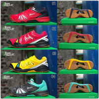 sepatu badminton league original sepatu bulutangkis